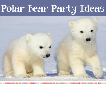 polar bear party