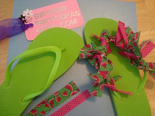 Party Craft Ideas For Kids Parties
