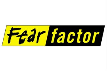 Fear Factor party ideas