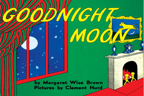 Goodnight Moon party ideas for kids